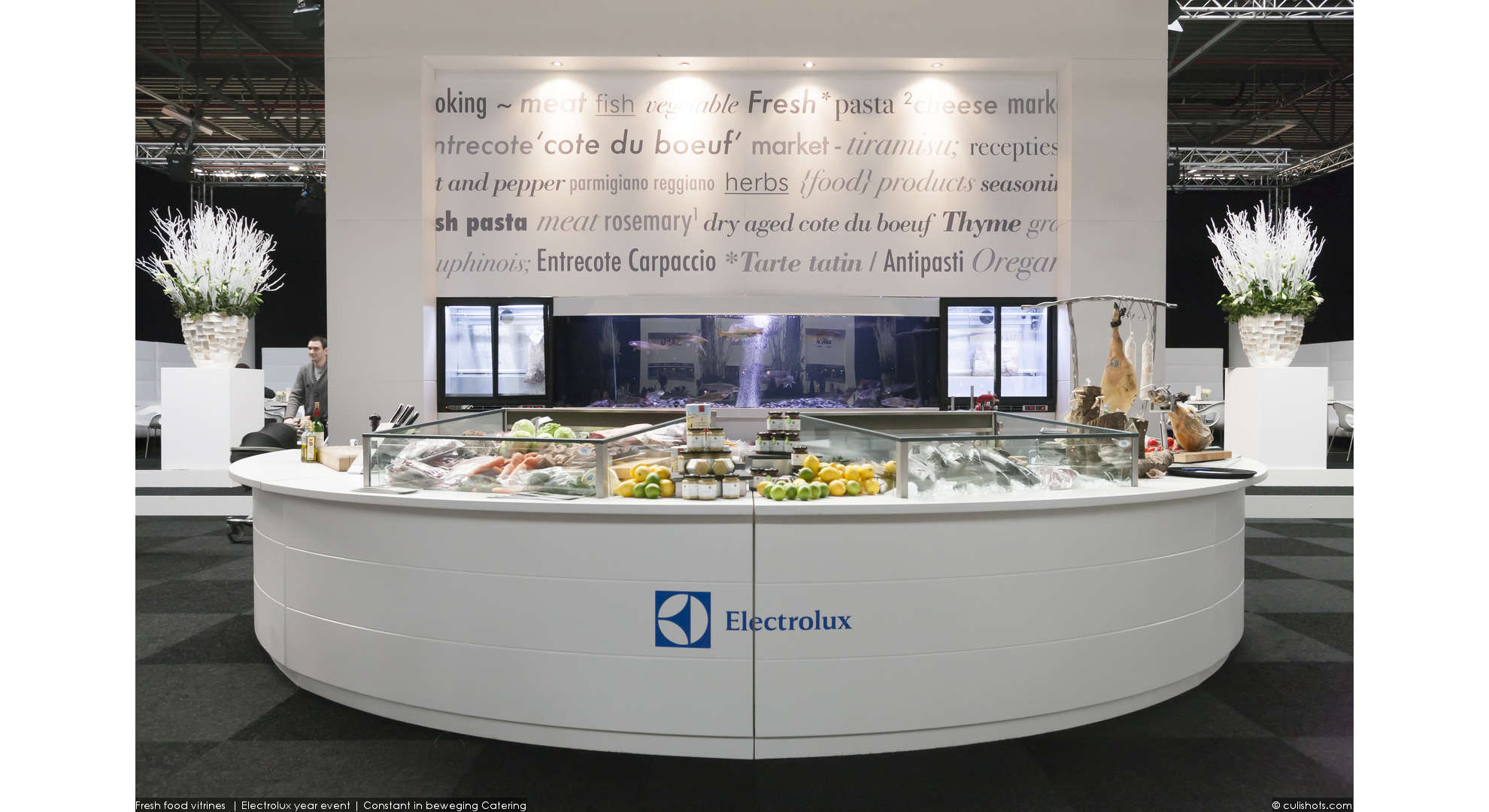 12Fresh food vitrines  - Electrolux year event - Constant in beweging Catering - Culishots Food Fotografie Culinaire Fotografie.jpg